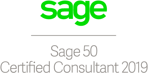 Sage 50 Certified Consultant 2019